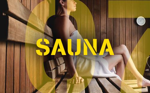 sauna Częstochowa
